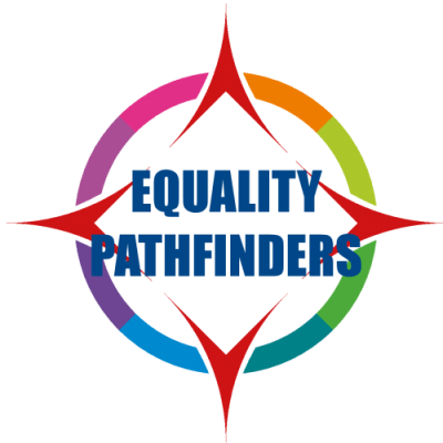 Equality Pathfinders LOGO