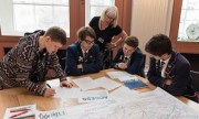 Diversity Week 2017 - Planning in Action