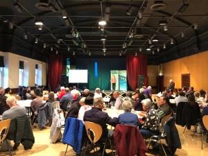 FCE Annual Gathering 2019