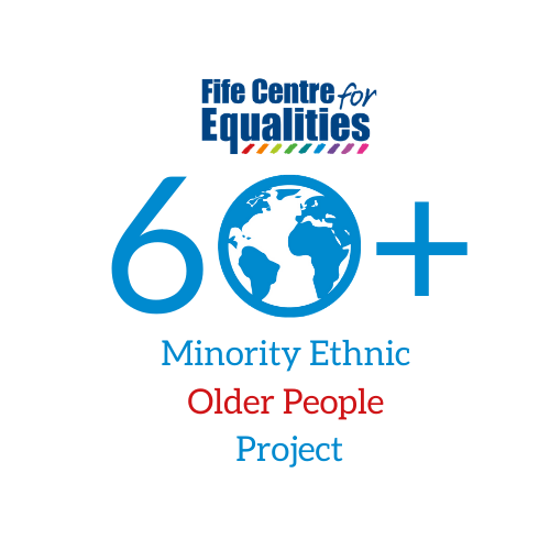 Minority Ethnic 60+ Project