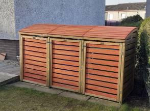 Claudia Genest - Garden Project (Bin Box)