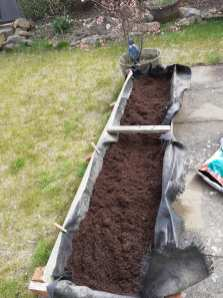 Claudia Genest - Raised Bed (After)