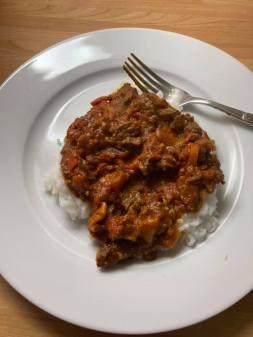 Coryn Barclay - Cuban Stew