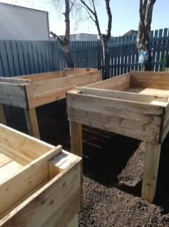 Gail Pitcaithly - Raised boxes