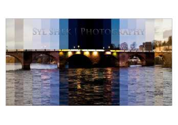 Sylvia Shek - Perth Bridge Image