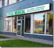 CentreMedical