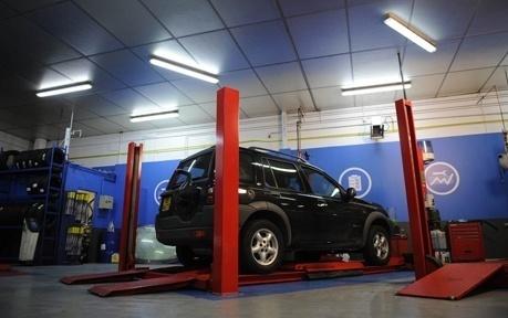 auto et entretien voiture speedy pessac