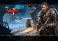 Jeu vidéo, Jeux vidéo, Divinity : Original Sin 2