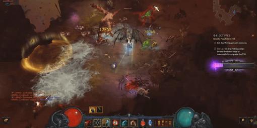 Jeux vidéo, jeu vidéo, Diablo 3