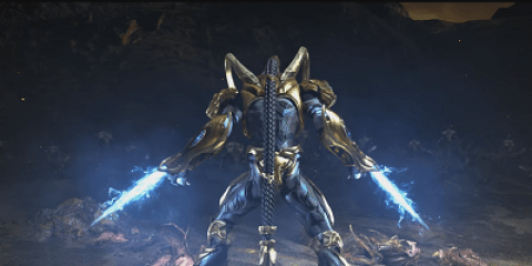 Jeu vidéo, Jeux vidéo, Starcraft II, Legacy Of the Void