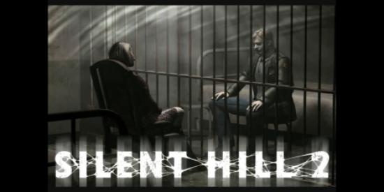 Jeux vidéo, jeu vidéo, Silent Hill 2