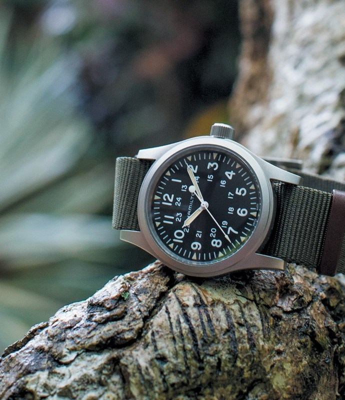 Top 5 Watches for Budding Collectors under RM5,000