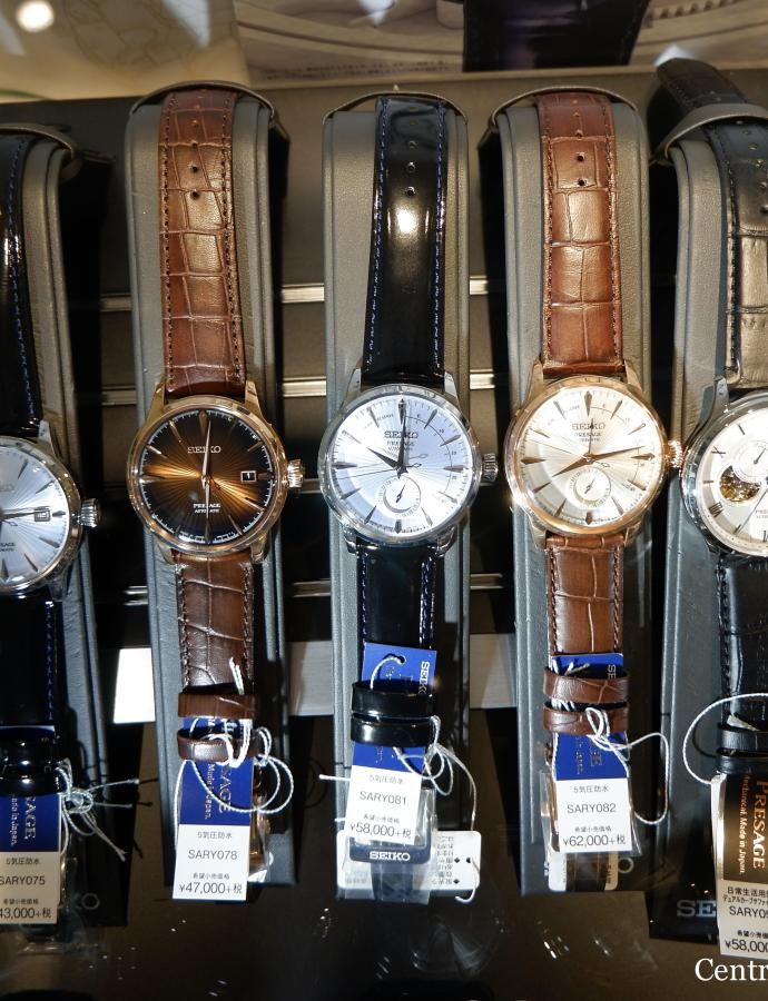 Watch Hunting in Japan – Why the Land of the Rising Sun is truly the Mecca for watch geeks
