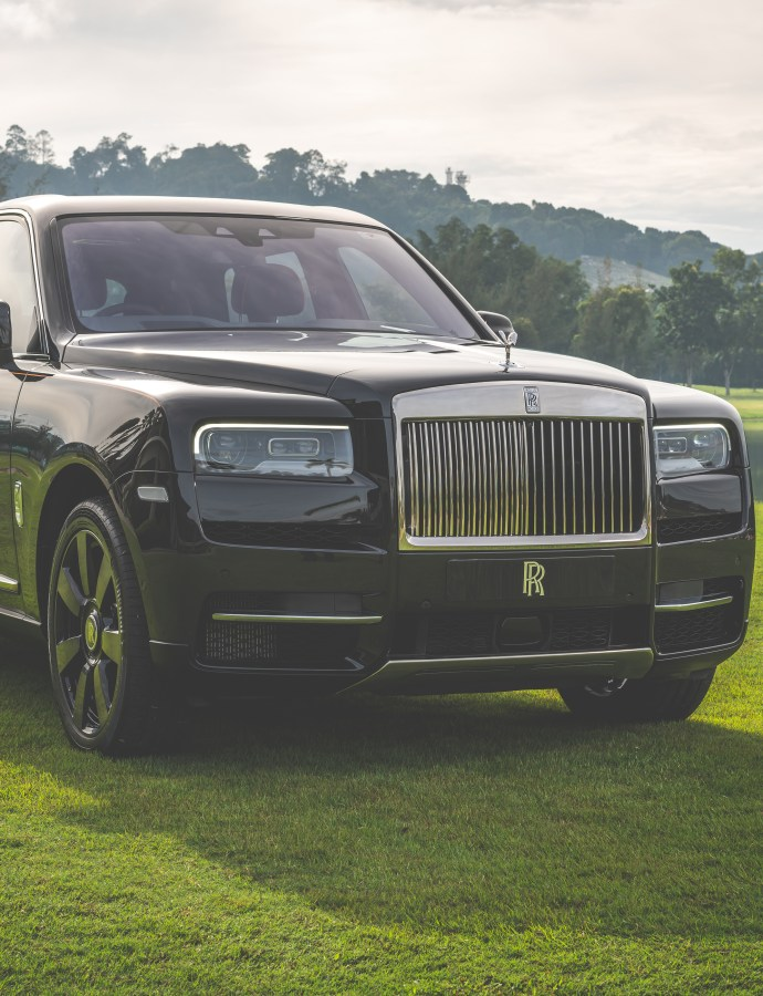 Rolls-Royce Cullinan launched – brand's first-ever SUV lands in Malaysia, priced from RM1.8 mil sans tax
