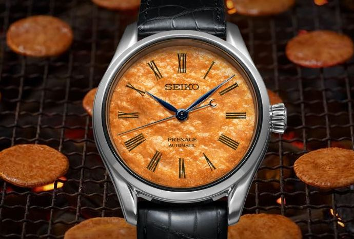 Seiko Presage 'Senbei' unveiled – three variants to join fabled lineup on April 1