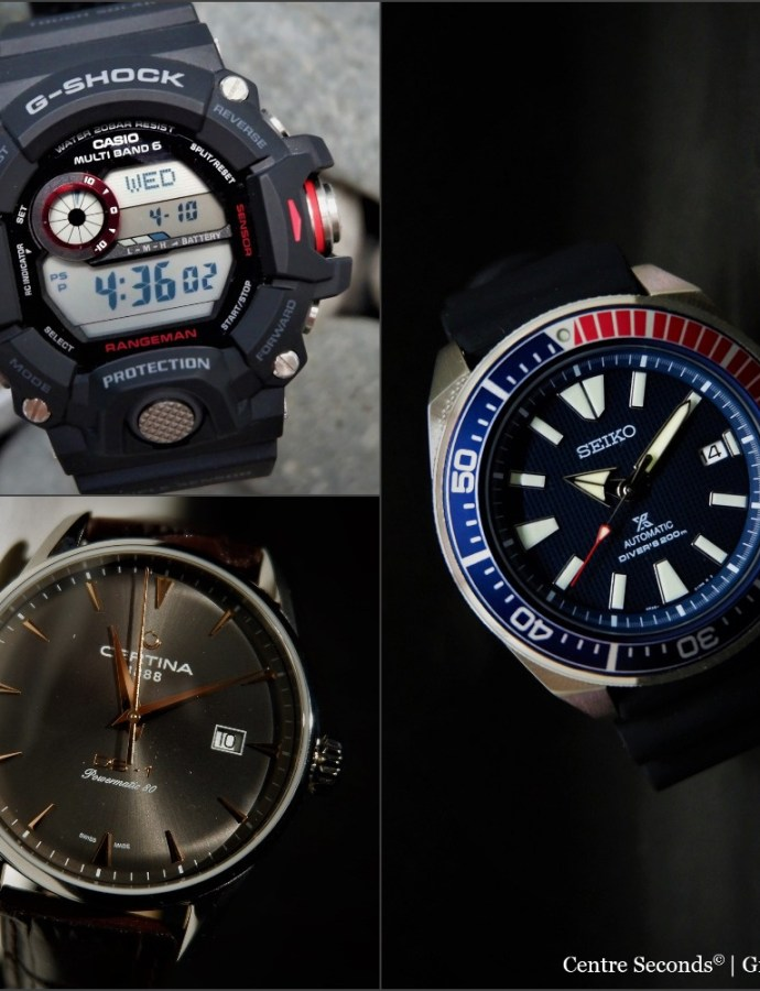 "TICK-TALKING: ""Help! What timepiece can I get for RM3,000?"""