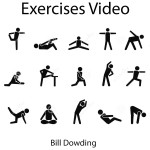 Video of Exercises for Article