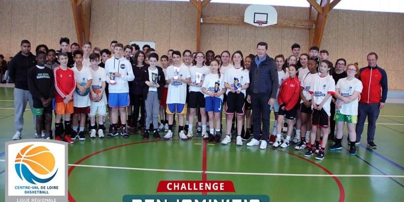 Challenge Benjamin(e)s 2019 Aigurandes