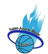 Saint Jean le Blanc Basket