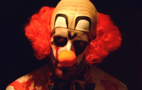 Creepy Clown Sightings in Virginia