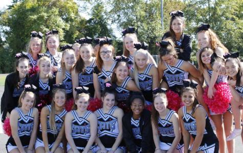 Wildcat Cheerleading