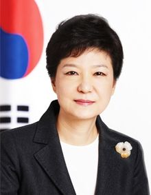 South Korean Presidency Scandal