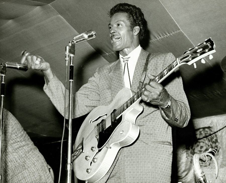Chuck+Berry+Obituary