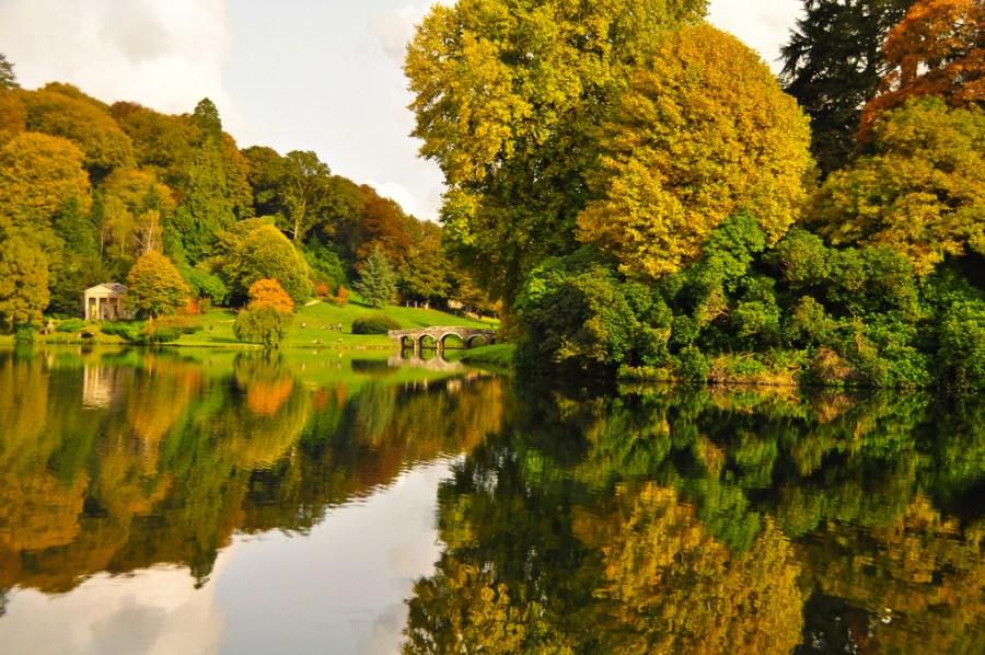 6 Places to Explore in Britain this Autumn