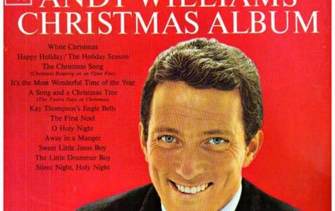 Five Best Christmas Albums