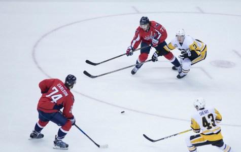 Washington Capitals Break D.C. Sports Curse