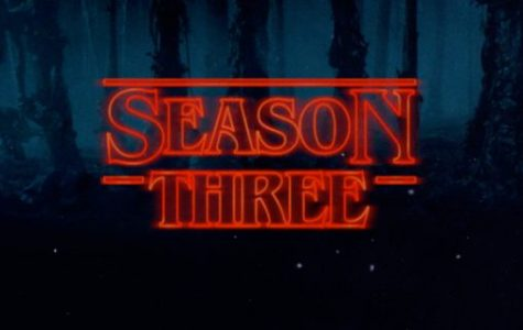 Stranger Things Season 3