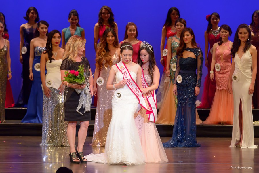 Miss America Shifts From a Pageant to a Competition