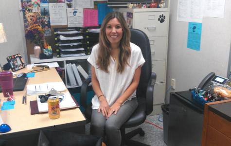 October Teacher Spotlight: Mrs. Golodolinski
