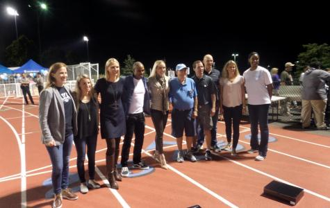Centreville High School Has First Athletic Hall Of Fame Class