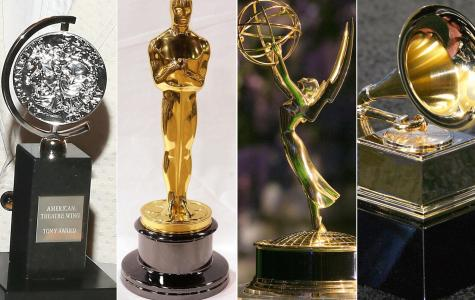 The Elusive and Exclusive EGOT Status