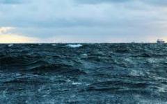49 Days At Sea