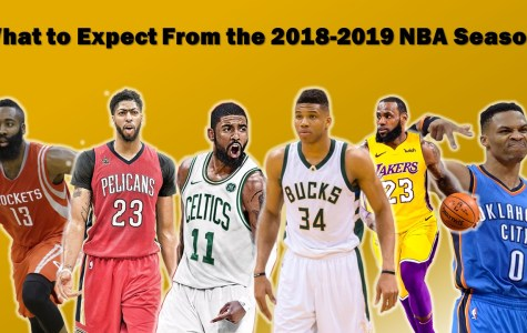 What to Expect from the 2018-2019 NBA Season (Eastern Conference)