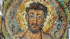 Missing 1600 Year Old Mosaic Found