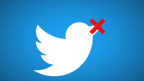 Alex Skelley: Twitter is censoring free speech again, and that's bad, so let's stop it.