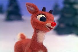 Fight for Rudolph!