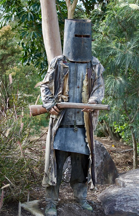 Ned Kelly: The Robin Hood of Australia