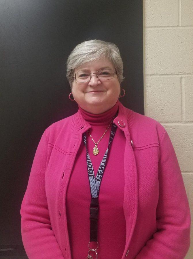 March Teacher Spotlight: Mrs. Sweeney