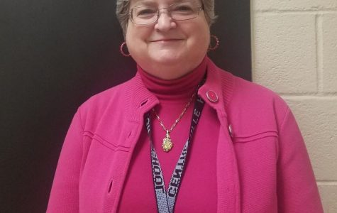 March Teacher Spotlight: Mrs. Sweeney