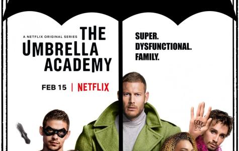 Netflix Synopsis: The Umbrella Academy