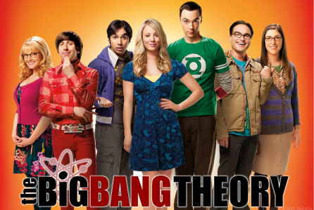 A Heartfelt Farewell to Big Bang Theory