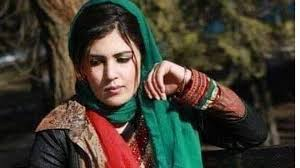 Former Afghan TV Presenter Murdered