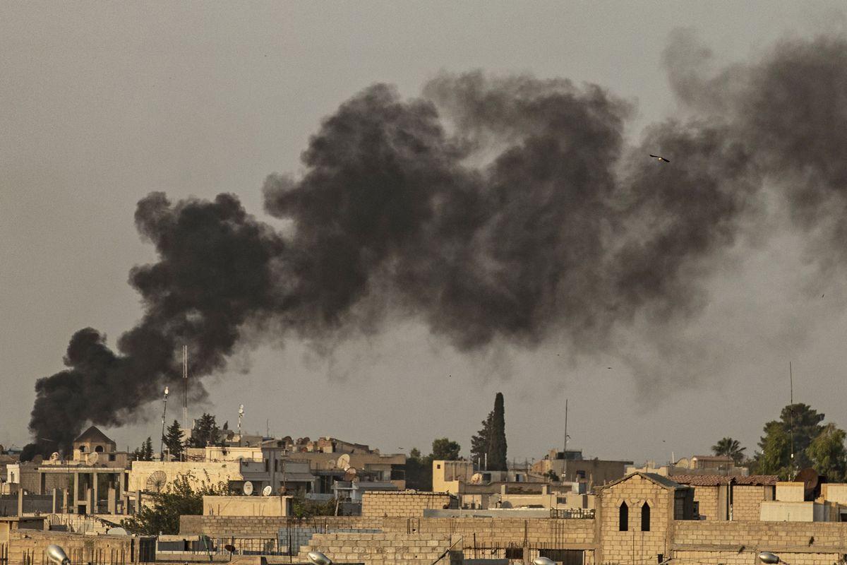 (Photo By:Delil Souleiman/AFP via Getty Images)
