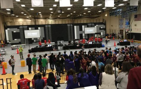 Centreville Robotics Competition