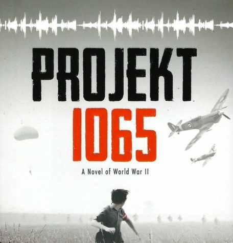 Projekt 1065 Book Review