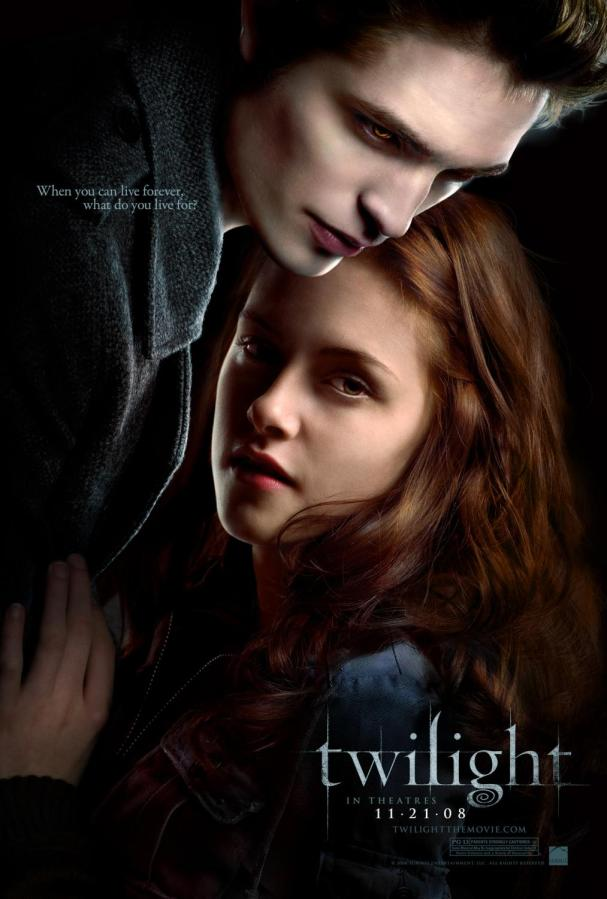 Archival Book Review: Twilight